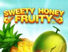 Sweety Honey Fruity logo