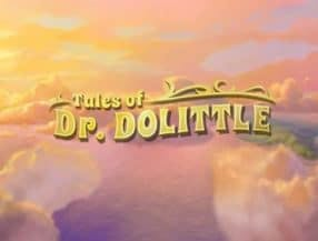 Tales of Dr.Dolittle