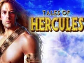Tales of Hercules