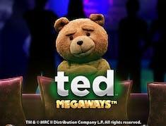 Ted Megaways logo