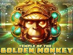 Temple of the Golden Monkey logo