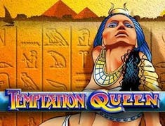 Temptation Queen logo