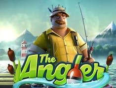 The Angler logo