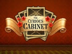 The Curious Cabinet logo
