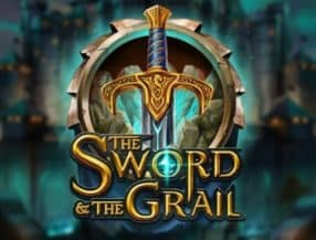 The Sword of the Holy Grail