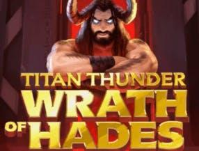 Titan Thunder: Wrath of Hades