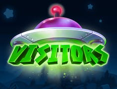 Visitors logo