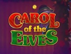 Carol of the Elves logo