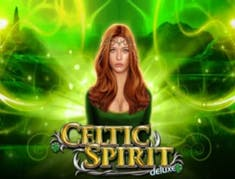 Celtic Spirit Deluxe logo