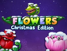 Flowers Christmas Edition logo