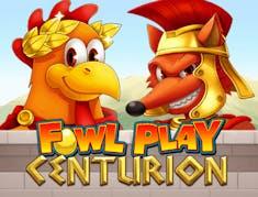 Fowl Play Centurion logo