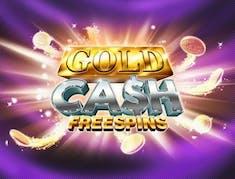 Gold Cash Freespins logo