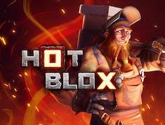 Hot Blox logo
