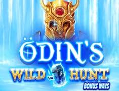 Odins Wild Hunt logo