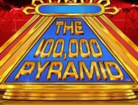 The 100,000 Pyramid