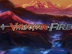 Valkyrie Fire logo