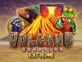 Volcano Eruption Extreme