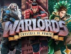 Warlords: Crystals of Power logo
