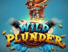 Wild Plunder logo