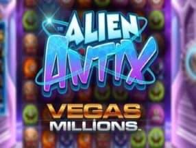 Alien Antix