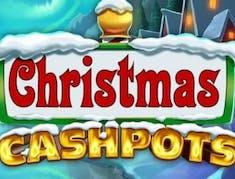 Christmas Cash Pots logo