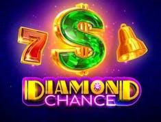 Diamond Chance logo
