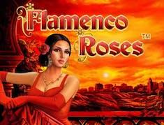 Flamenco Roses logo