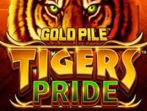 Gold Pile Tigers Pride
