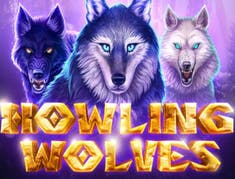 Howling Wolves logo
