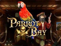 Parrot Bay logo