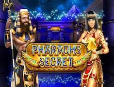 Pharaohs Secret logo