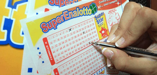 Il jackpot Superenalotto arriva a 76 milioni di euro