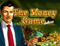 The Money Game Deluxe logo