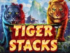Tiger Stacks logo