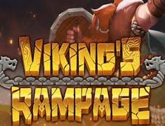 Viking's Rampage logo