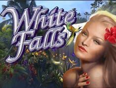 White Falls logo