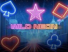 Wild Neon logo
