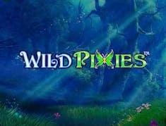 WIld Pixies logo