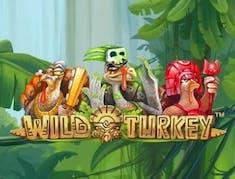 Wild Turkey logo