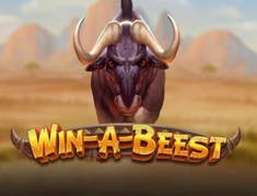 Win a Beest logo