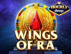 Wings of Ra logo