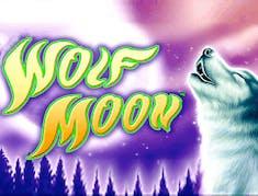 Wolf Moon logo