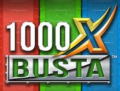 1000x Busta Game logo