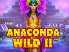 Anaconda Wild II logo