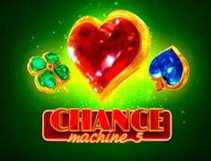 Chance Machine 5 logo
