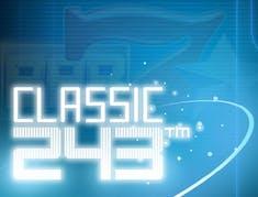 Classic 243 logo