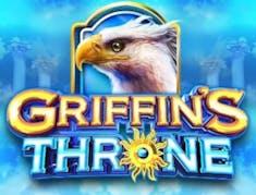 Griffins Throne logo