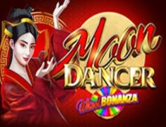 Moon Dancer logo