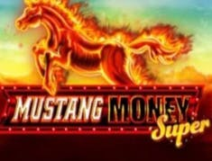 Mustang Money Super logo