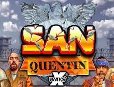 San Quentin xWays logo